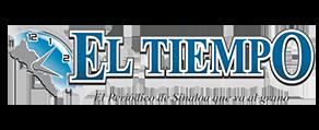 El Tiempo Periódico de Sinaloa